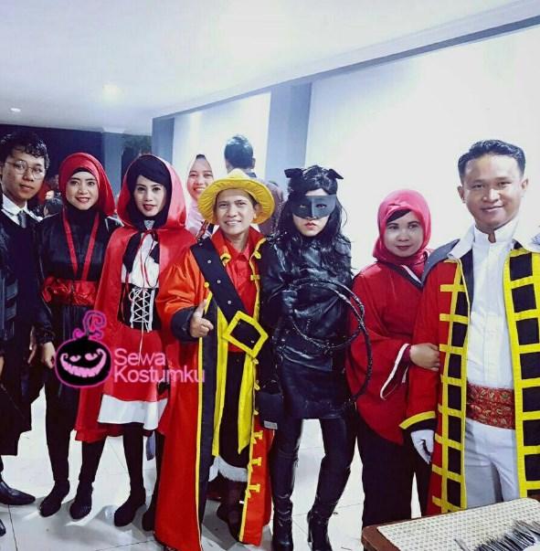 Sewa Kostum Jakarta