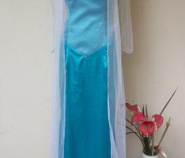 Sewa Baju Elza Frozen