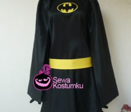 Sewa Kostum Bat Girl
