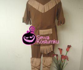 Sewa Kostum Indian Pria