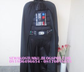 Sewa Kostum Star Wars