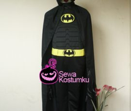 Sewa Kostum Super Hero Batman