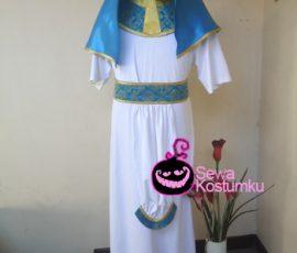Sewa Kostum Prince Egypt