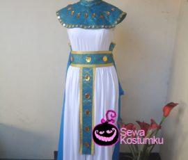 Sewa Kostum Princess Egypt