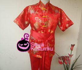 Tempat Sewa Kostum China