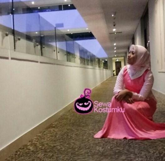 Sewa Kostum Cinderella Dewasa Di Bekasi