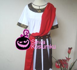 Sewa Kostum Romawi