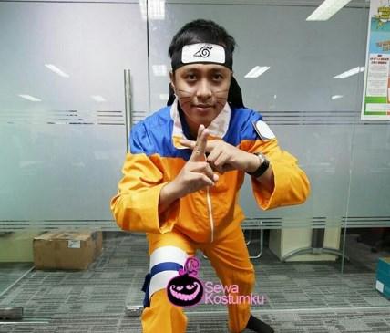 Sewa Kostum Superhero di Kembangan Jakarta Barat