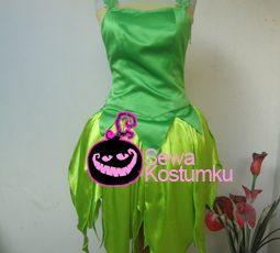 Sewa kostum Tinkerbell