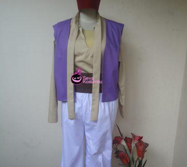 Sewa Kostum Arabian Aladin