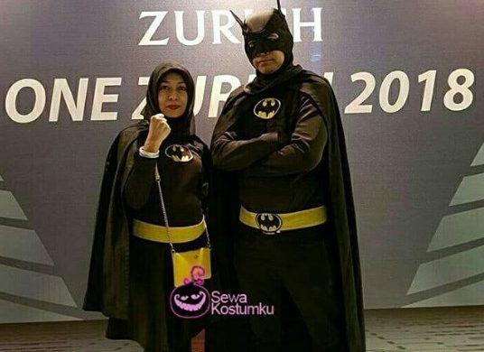 Sewa Kostum Batman Jakarta