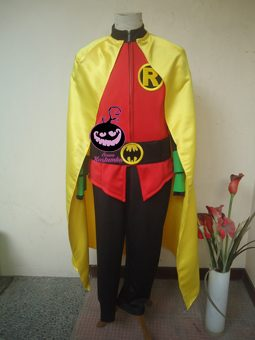 Sewa Kostum Superhero Robin