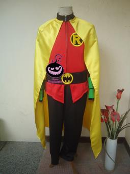 Sewa Kostum Robin di Jakarta