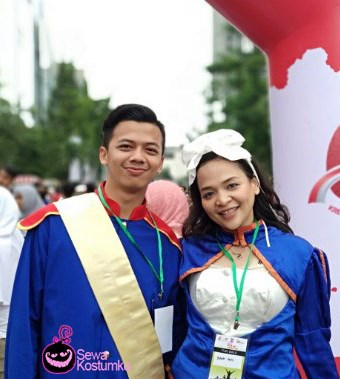 Tempat Penyewaan Kostum Murah di Jakarta