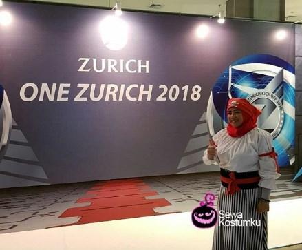 Sewa Kostum Bajak Laut Matraman Jakarta