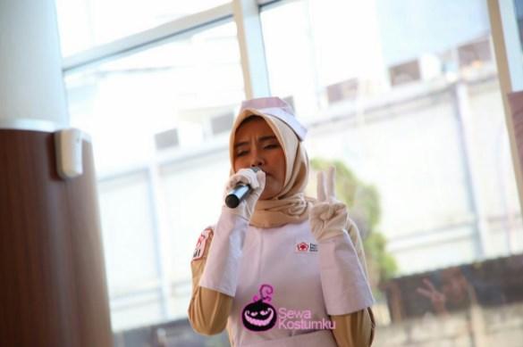 Sewa Kostum Suster Perawat di Jakarta