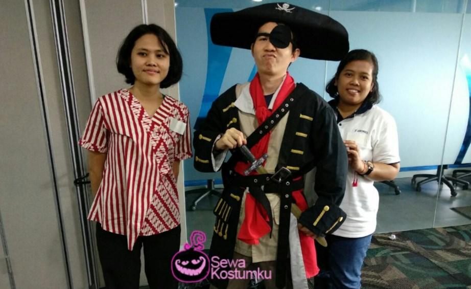 Sewa Kostum Jakarta Selatan