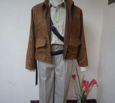 Sewa Kostum Indiana Jones