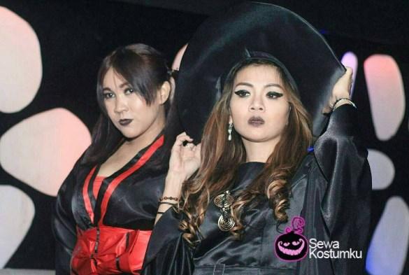 Sewa Kostum Halloween di BSD Bintaro Jakarta