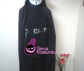 Sewa Kostum Superhero V for Vendetta