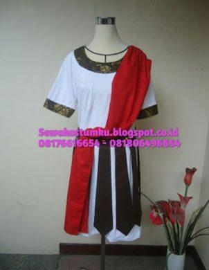 Sewa Kostum Romawi di Jakarta