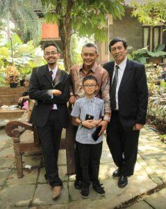 Sewa Jas Resmi di Jakarta Utara