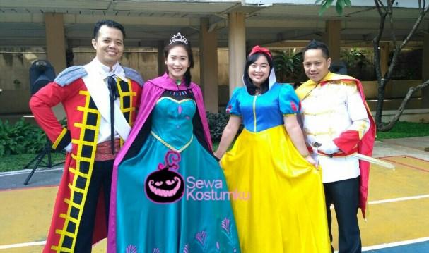 Sewa Kostum Dewasa di Surabaya