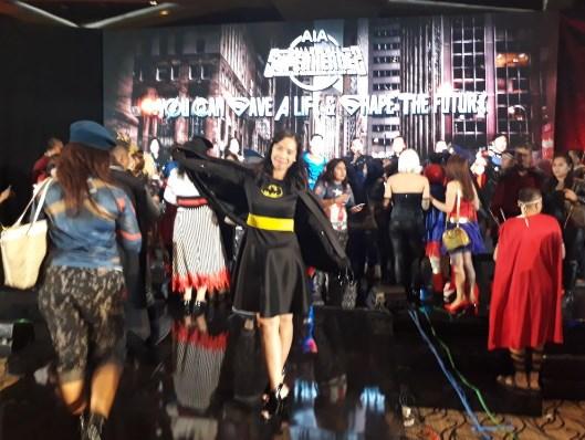 Sewa Kostum di Jakarta Utara