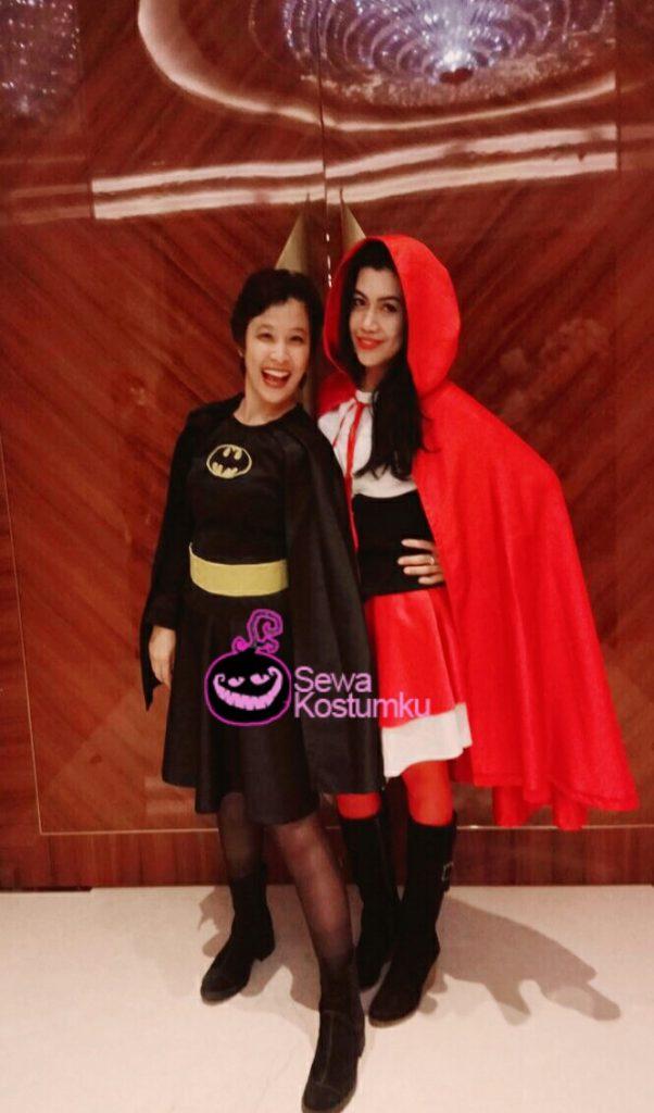 Sewa Kostum Dewasa Jakarta 4