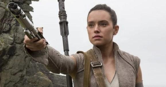 Sewa Kostum Rey Starwars