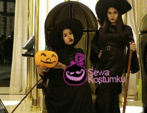 Sewa Kostum Halloween Murah di Jakarta
