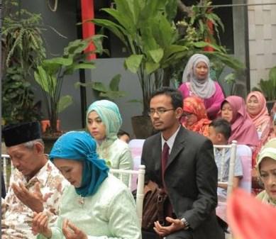 Sewa Jas Pengantin Jakarta Selatan