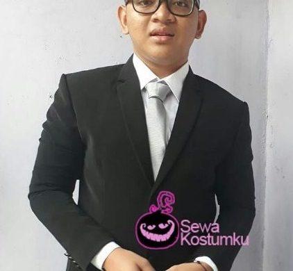 Sewa Jas Pondok Kelapa Jakarta Timur