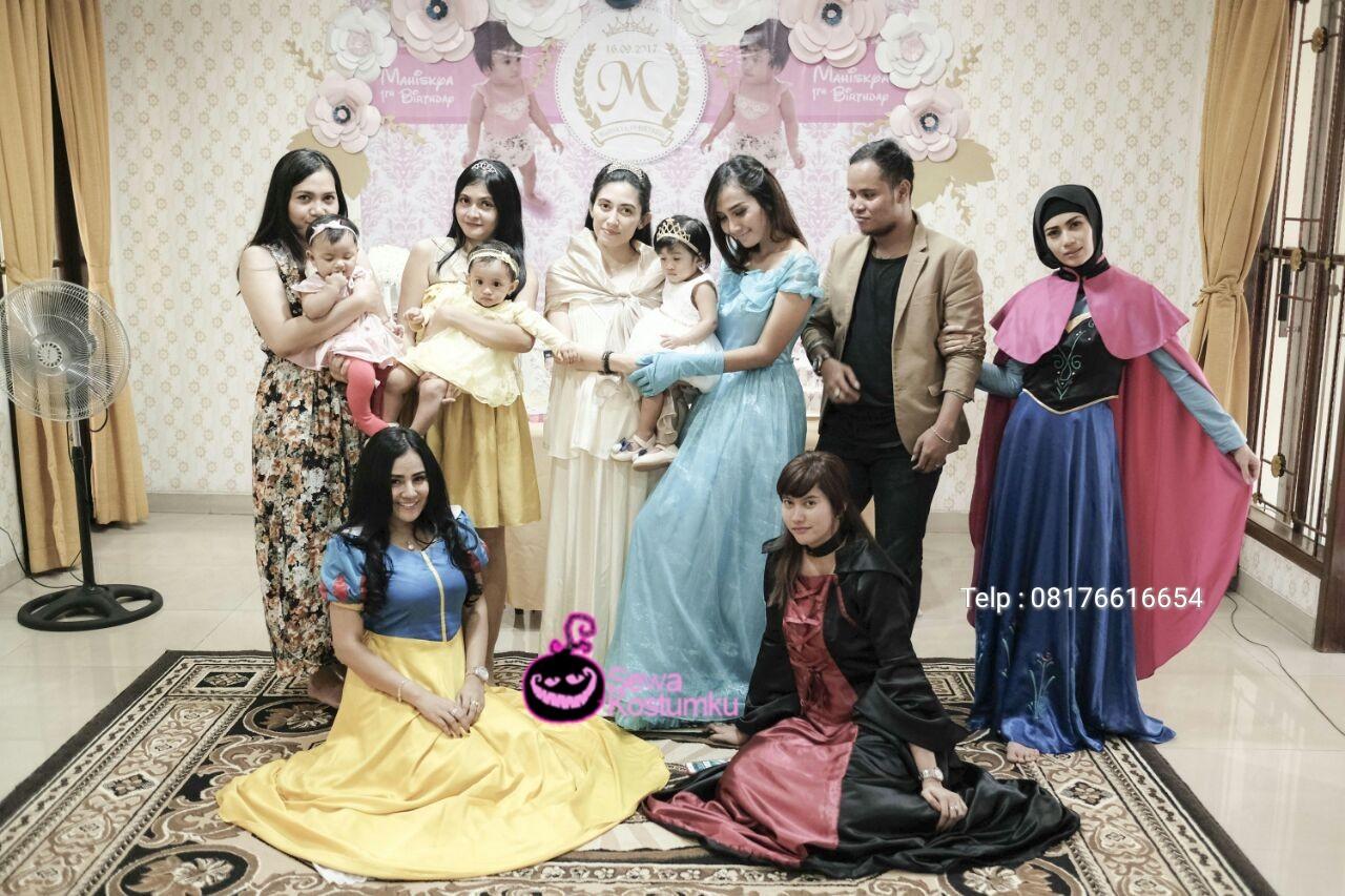 Sewa Kostum Disney Jakarta Timur
