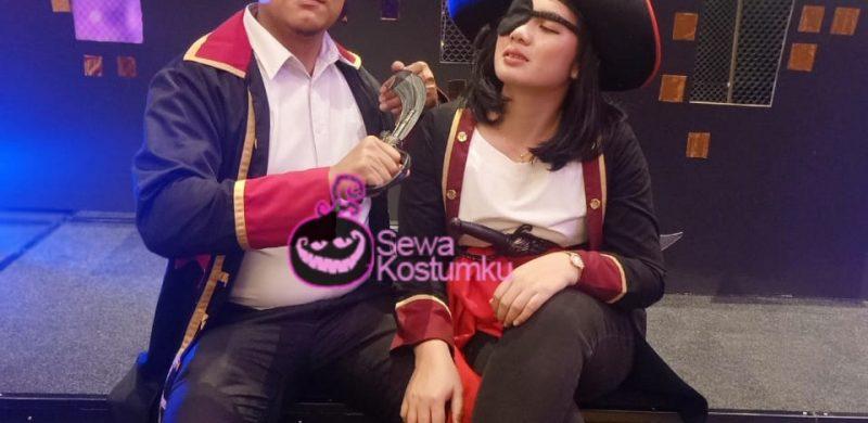 Sewa Kostum Couple Jakarta