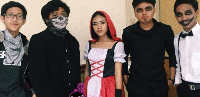 Tepat Sewa Kostum Halloween Rawamangun