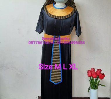 Sewa Kostum Mesir Pria (Kode 283)