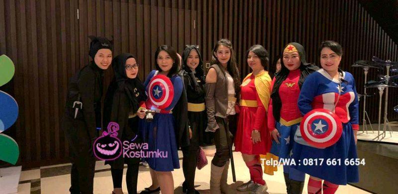 Sewa Kostum Murah Jakarta