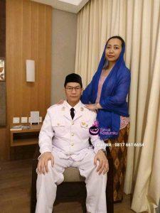 Jasa Sewa Baju Pahlawan Bung Karno di Jakarta