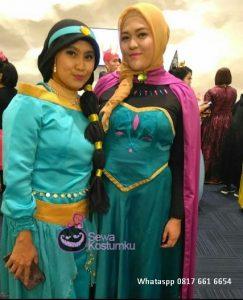 Jasa Sewa Kostum Disney Mampang