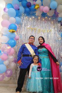 Sewa Kostum Disney Jakarta Selatan