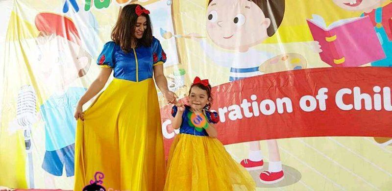 Sewa Kostum Disney Snow White Jakarta Timur