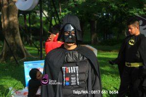 Sewa Kostum Star Wars Dart Vader Jakarta