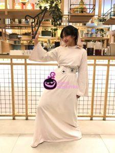 Tempat Sewa Kostum Princess Leia Jakarta Selatan