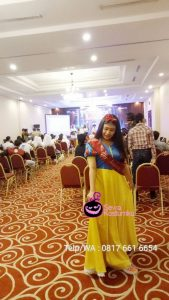 Tempat Sewa Kostum Disney Snow White Jakarta Timur