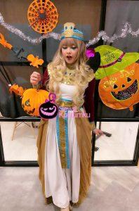 Persewaan Kostum Halloween di Jakarta
