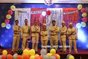 Sewa Baju Pahlawan Nasionall di Rawamangun