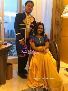 Rental Kostum Disney Jakarta